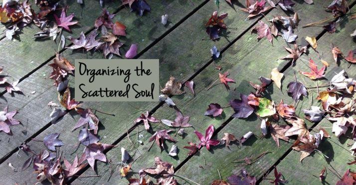 scattered soul